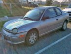1998 Dodge Neon under $3000 in California
