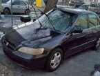2000 Honda Accord under $2000 in New Hampshire