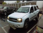 2004 Chevrolet Trailblazer under $4000 in California