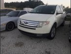2008 Ford Edge under $5000 in Florida