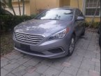 2016 Hyundai Sonata under $16000 in Florida