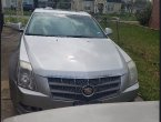 2008 Cadillac CTS in Texas