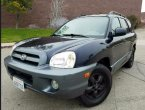 2005 Hyundai Santa Fe under $4000 in California