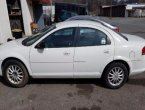 2003 Chrysler Sebring under $2000 in New Jersey