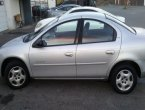 2001 Dodge Neon under $2000 in New Jersey