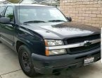 2003 Chevrolet Silverado under $3000 in California
