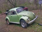 1976 Volkswagen Beetle under $2000 in Tennessee
