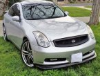 2007 Infiniti G35 under $7000 in California