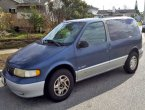 1998 Nissan Quest under $3000 in California