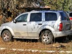 2005 Dodge Durango under $4000 in Texas