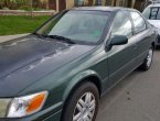 2001 Toyota Camry under $3000 in California