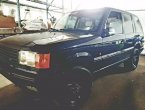 1998 Land Rover Range Rover under $6000 in Illinois