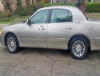 2000 Lincoln TownCar under $3000 in Mississippi