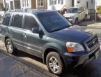 2005 Honda Pilot under $8000 in New Jersey
