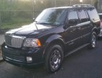 2006 Lincoln Navigator under $8000 in New York