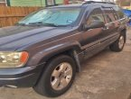 2001 Jeep Grand Cherokee under $2000 in Texas