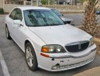 2004 Lincoln LS under $4000 in South Carolina
