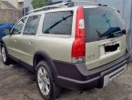 2007 Volvo XC70 in California