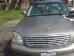 2001 Cadillac DeVille under $3000 in Texas