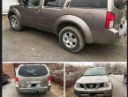 2006 Nissan Pathfinder under $13000 in Vermont
