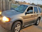 2001 Ford Escape under $4000 in Texas