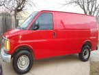 1999 Chevrolet Express under $6000 in Texas