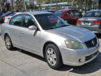 2006 Nissan Altima under $4000 in FL