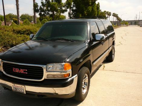 GMC 1500 SUV By Owner in CA Under $11000 - Autopten.com