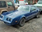 1980 Pontiac Firebird under $6000 in Utah