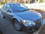 2005 Chrysler Sebring under $3000 in New Jersey