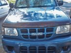 2001 Isuzu Rodeo under $4000 in Georgia