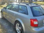 2004 Audi A4 in New Jersey