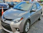 2015 Toyota Corolla under $14000 in Florida