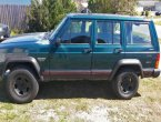 1996 Jeep Cherokee in Florida