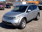 2003 Nissan Murano under $6000 in Colorado