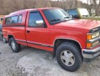1994 Chevrolet 2500 under $5000 in West Virginia