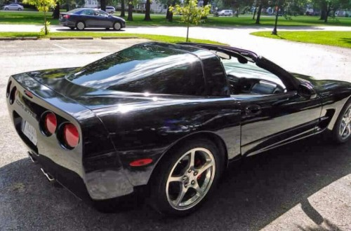 chevy corvette 39 98 sports car under 9k indianapolis in by owner. Black Bedroom Furniture Sets. Home Design Ideas