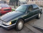1997 Cadillac Seville in California