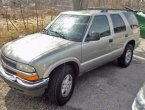 1998 Chevrolet Blazer under $2000 in Wisconsin