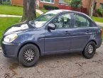 2010 Hyundai Accent in IL