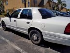 2007 Ford Crown Victoria under $3000 in Florida