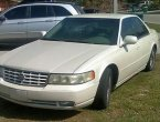 1999 Cadillac Seville in Florida