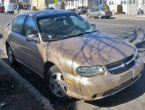 2002 Chevrolet Malibu in New York