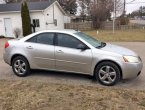 2008 Pontiac G6 under $3000 in Michigan