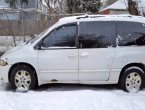 1996 Dodge Caravan under $1000 in Michigan