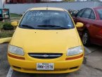 2007 Chevrolet Aveo under $3000 in Texas