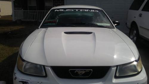 Gmc Dealers In Sc >> Ford Mustang V6 '00, Muscle Car Under $4K, Columbia SC, By Owner - Autopten.com