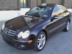 2008 Mercedes Benz CLK under $7000 in Pennsylvania