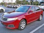 2009 KIA Optima under $4000 in Florida