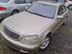 2005 Mercedes Benz S-Class under $4000 in North Carolina